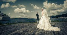Fotogruppen.no | Din bryllupsfotograf i Bergen mobil: 90702825