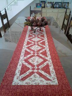 Caminho de mesa By Sandra