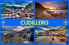 Cudillero #cudillero #asturias
