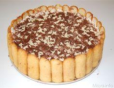 Torta gelato gianduia e mandorle, scopri la ricetta: http://www.misya.info/2010/07/02/torta-gelato-gianduja-e-mandorle.htm