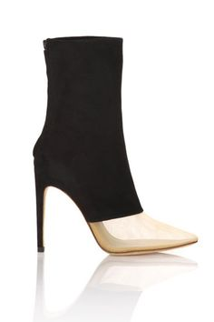 Extreme Footwear: 11 Pairs That Push The Limit+ Alexander Wang Crazy High Heels, Crazy Shoes, Me Too Shoes, Heeled Boots, Bootie Boots, Shoe Boots, Jimmy Choo, Christian Louboutin, Prada