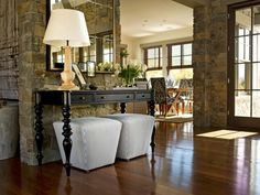 Dream Home 2012: Great Room Pictures