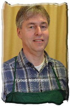 Herbert Niedermeier