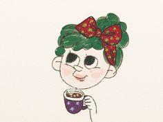 hot chocolate ♡