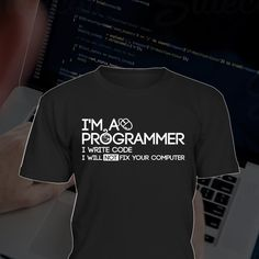The life of a programmer