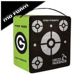 ATA 2017: Hit the Road With the Mo'Go Bow Target