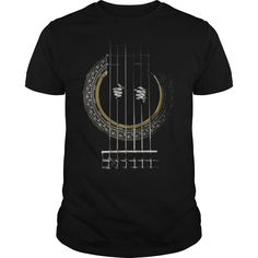 Guitar Shirt  Guitar Prisoner