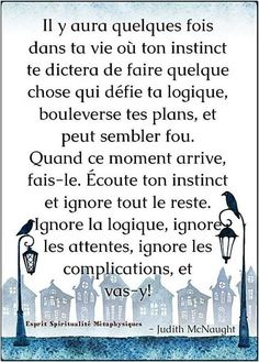 Il y aura. Some Quotes, Words Quotes, Best Quotes, Good Quotes For Instagram, Magic Quotes, Strong Words, French Quotes, Cogito Ergo Sum, Sweet Words