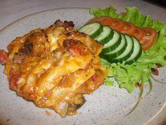 Kasvislasagne Margarita, Chicken, Meat, Recipes, Food, Lasagna, Recipies, Essen, Margaritas