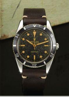 Rolex - 6204