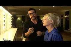 Fernando Torquatto ensina a realçar o côncavo dos olhos - Dicas - Beleza GNT