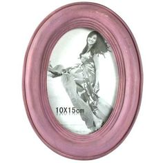 New Naturals Collection Oval Photo Frame #PinItToWinIt #Dunelm