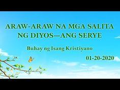 Ang Gawain ng Diyos, ang Disposisyon ng Diyos, at ang Diyos Mismo I (Sipi Praise Songs, Christian Movies, Tagalog, Movies 2019, Musicals, Apps, God, Videos, Youtube