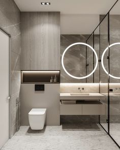 Park Bayıl Residence on Behance Washroom Design, Bathroom Design Luxury, Modern Bathroom Design, Home Interior Design, Modern Toilet Design, Small Toilet Design, Minimalist Toilets, Minimalist Small Bathrooms, Bathroom Design Inspiration