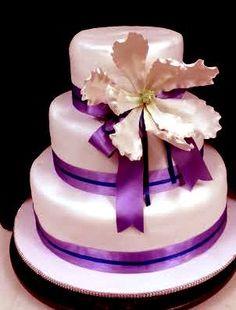 #weddingcake della pasticceria La Mimosa http://www.simocakedesigner.it