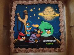 Angry bird space (Iden)