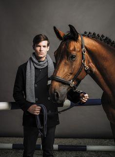 Waldhausen champ de sécurité Turn Out Head Collar Pony entier Licou Dos nu
