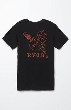 Dagger Hand T-Shirt