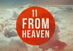 11 from Heaven