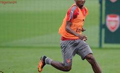 Kelechi Nwakali wants to play in Germany