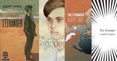 absurdity in albert camus the stranger Albert camus' novels, the stranger and the fall, compare the philosophical theories of nihilism and absurdism, claiming that even though life may lack meaning, morality is still important and.