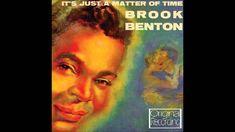 Brook Benton. Let Me Fix It.