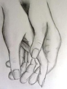 Couple Drawings Hand Drawings Love Drawings Pencil Drawings Drawings With Meaning Holding Hands Drawing Relationship Drawings Sketch Ideas For Beginners Hold Hands Cute Couple Drawings, Art Drawings Sketches Simple, Dark Art Drawings, Pencil Art Drawings, Love Drawings, Drawing Tips, Easy Drawings, Drawing Ideas, Pencil Drawing Inspiration