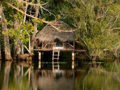 Sri Lanka Jungle Yoga Retreat