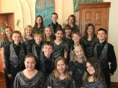 Sing P'zazz Spring Concert - Something for Everyone! Broomfield, Colorado  #Kids #Events