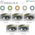 Geolica Lady - $14.80 - Available in Prescription