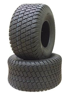 set of 2 20x12-10 20X12.00-10 2-link with Tighteners OPD Tire Chains