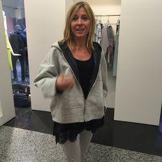 """Isabella per #donnevincenti #bellezzeVincenti #look #SpringSummer2015 #igersforfashion #shopping #Albafashion"""