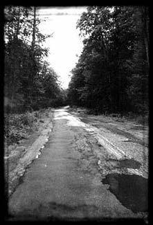 clinton road, nj