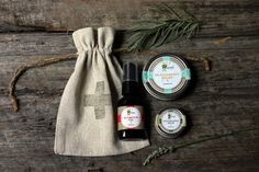 Outdoors Survival Kit / GIft for Him / Hunger by WinsomeGreen, $22.00