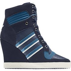 adidas Women's Rivalry Wedge Shoes | adidas Canada