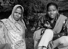 Indie, Orchha, 2009
