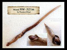 NW-321m by PraeclarusWands.deviantart.com on @DeviantArt
