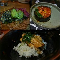 """See 19 photos and 2 tips from 108 visitors to Shokunin. """"This place is delicious! Drink sake and try many things on the menu! So fresh and. Cured Egg, Lentil Salad, Black Sesame, Japanese Food, Calgary, Lentils, Cucumber, The Cure"""