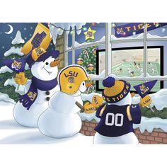 LSU christmas - Bing Images