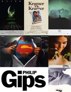 Famous Art Director Series No. 23 Philip Gips.