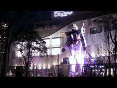 1:1 RX-78 Gundam