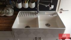Villeroy & Boch Spülstein Doppelbecken für Ihre Küche. Holen Sie sich weitere Informationen und Tipps von unserem Servicepersonal EUE Hamburg.