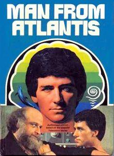 L' homme de l'Atlantide