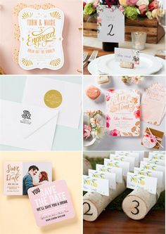 What's your wedding vision? Elevate your invitation with rounded corners, pearl white shimmer paper, postage, and more. Customization is everything. Fonts, colors and more--complimentary personalization at your fingertips.