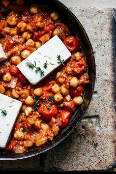 Veggie Recipes, Vegetarian Recipes, Healthy Recipes, Easy Cooking, Cooking Recipes, Healthy Snacks, Healthy Eating, I Love Food, Food Hacks