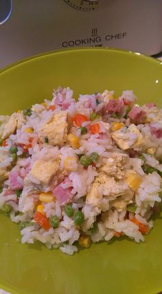Cooking Chef Gourmet Kenwood, Potato Salad, Ethnic Recipes, Kitchen Cook, Risotto, Food, Club, Vegan, Cooker Recipes