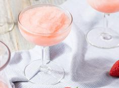 Frosé: Tschüss Aperol, wir haben unseren neuen Sommer-Drink!