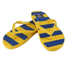 Ladies PVC Toe Post Flip Flop Sandals Summer Flat Beach Shoe >>> For more information, visit image link.
