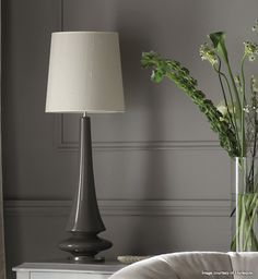 Spin Table Lamp 60cm - ALSO AVAILABLE IN WHITE!
