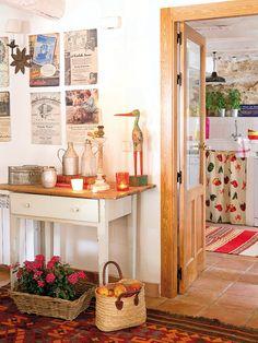Stone House em Espanha-09-1 Kindesign